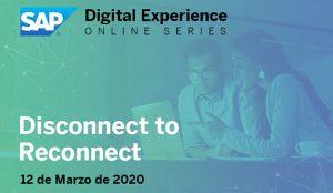Del mundo actual a la revolución digital