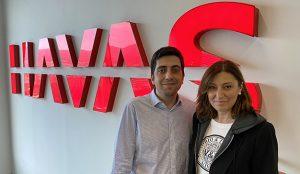 Havas Barcelona amplía su equipo con la incorporación de Alfonso García Poza