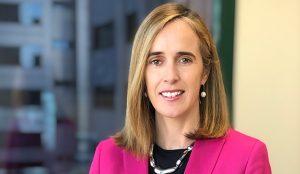Almudena Ledo Linares-Rivas, nueva presidenta de CONECTA