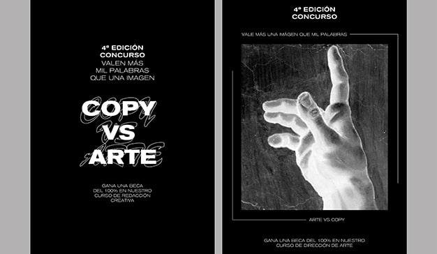 Arte vs Copy Complot