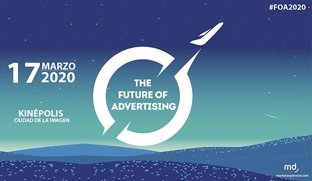 Un mes para viajar al lugar de las ideas, #FOA2020 viene con el futuro bajo el brazo