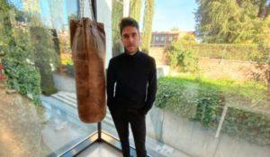 La agencia El Ruso de Rocky incorpora a Darío Rodríguez