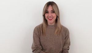 MediaCom incorpora a Elena Pastor como nueva Directora Creativa