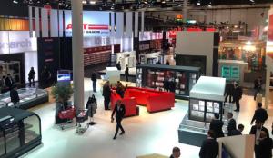 EuroShop 2020 en imágenes: así ha arrancado la ineludible cita del sector retail