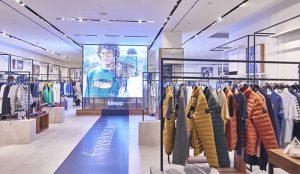 Fashionalia crea una experiencia de compra nueva en el sector retail con su tienda