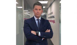 Félix Bernal, nuevo Gerente Territorial para la Delegación de Andalucía