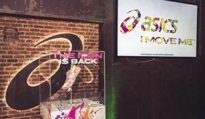 Asics escoge a Havas como agencia creativa para el lanzamiento de las Gel-NOOSA Tri 12