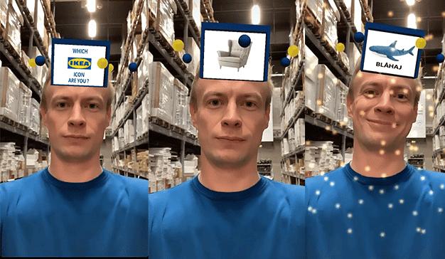 «¿Qué producto icónico de IKEA eres?» Ahora es posible saberlo con este filtro de Instagram