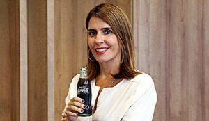 Isabela Pérez Nivela, nueva vicepresidenta legal de Coca-Cola para Europa