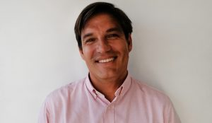 LATCOM incorpora nuevo director de Gestión de Talentos