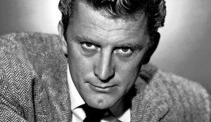 Kirk Douglas, toda una vida dedicada al cine que también tuvo tiempo para la publicidad