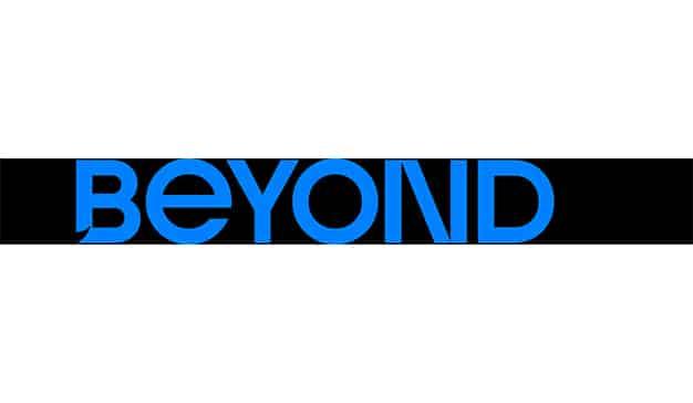 Logo Beyond agencia