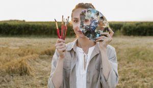 El Corte Inglés organiza un concurso dirigido a los artistas para que los ganadores muestren sus obras en MAD-FD