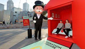 HBO estrenará un documental relatando la estafa de 24 millones de dólares que sufrió McDonald's