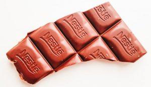 Nestlé apuesta por la innovación y consigue su mayor crecimiento en ocho años