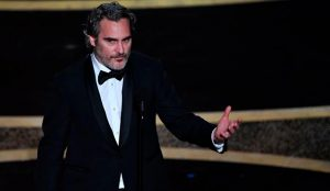 ¿Cuánto vale un anuncio en los Oscars?