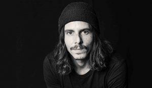 Pablo Madrazo, nuevo Director Creativo en Isobar España