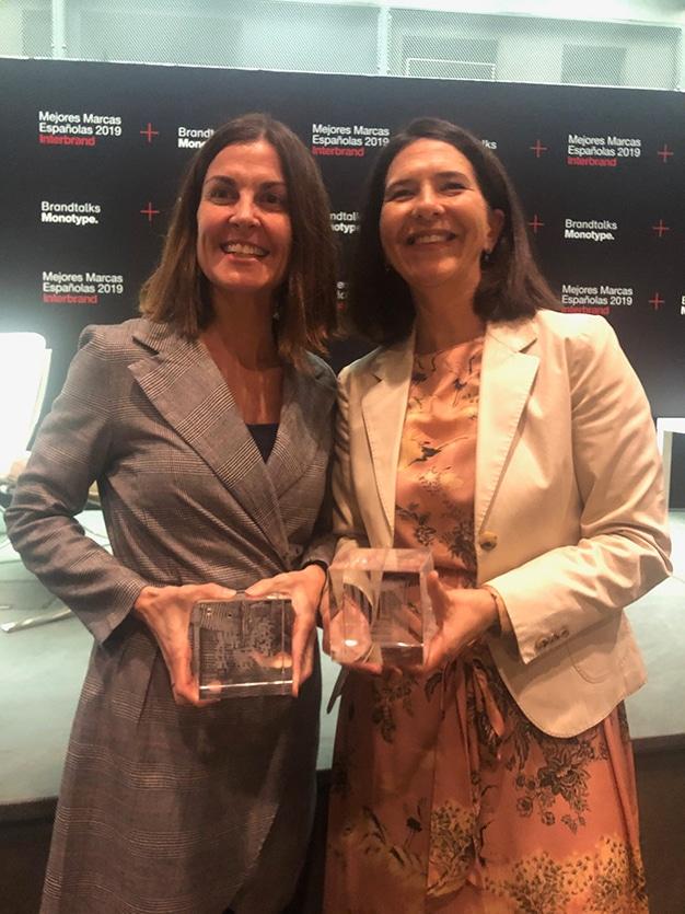 Premios Interbrand