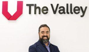 Raúl Martín, nuevo Head of B2B Solutions en The Valley
