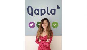 Qapla' continua creciendo: Raquel Llorente nombrada Country Manager España