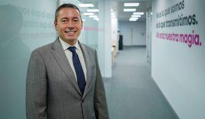 Exterior Plus nombra a Ricardo Palacios nuevo Director de Ventas de Mobiliario Urbano, Centros Comerciales y Aparcamientos
