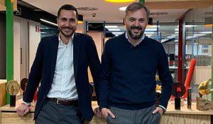 Arena Media incorpora a Rubén Cordero como Business Development & Digital Transformation Director