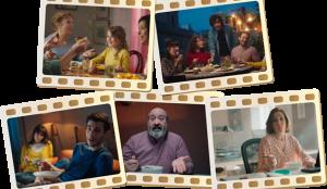 Carretilla estrena nuevo spot de televisión para sus Platos Listos