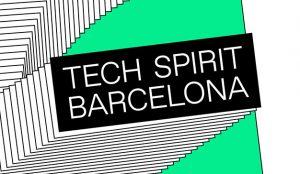 El Tech Spirit Barcelona vende camisetas para recaudar fondos para el Casal dels Infants