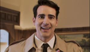 El secreto oculto del vídeo promocional de Twin Peaks