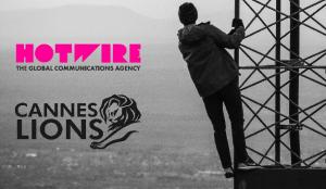 Hotwire patrocina por segundo año Young Lions PR 2020