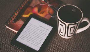 Ventajas de descargar libros por internet