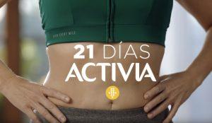 Sílvia Abril y Vanesa Lorenzo se unen a Activia para promover los beneficios de los probióticos