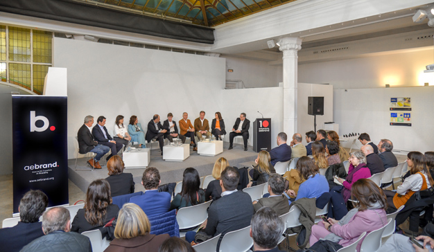 Aebrand cumple 10 años y celebra la evolución del branding en España