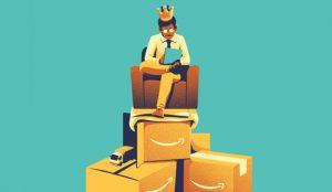 ¿Qué significa que Amazon se haya encaramado a la cima del gasto publicitario a escala global?