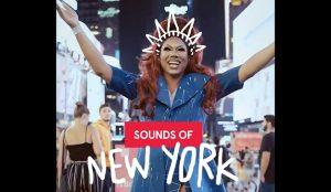 Norwegian lanza una campaña que promociona sus principales destinos a través del sonido urbano