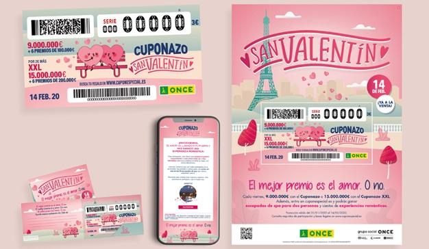 Campañas de San Valentín