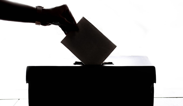 captar nuevos votantes