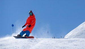 Aramón domina el campo de las experiencias sobre la nieve