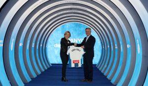 El RCD Espanyol renueva dos años su contrato con Coca-Cola