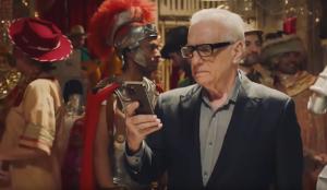 Coca-Cola en la Super Bowl: Martin Scorsese y Jonah Hill protagonizan una escena con la que se sentirá identificado