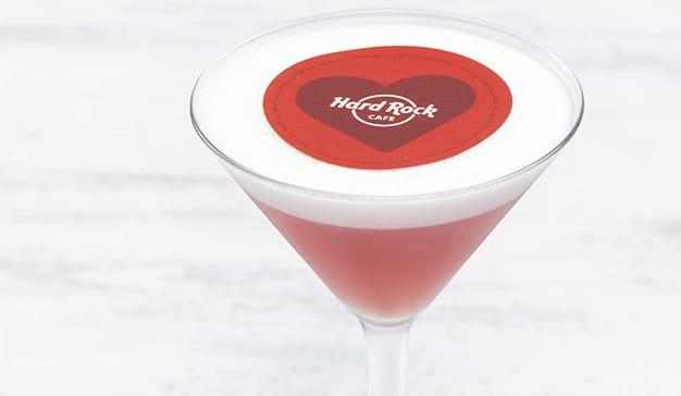 cocktail hard rock