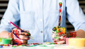 La creatividad, el único elemento que la tecnología no nos ha quitado por el momento