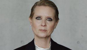 Cynthia Nixon, protagonista de Sexo en Nueva York, canta las cuarenta al machismo en este viral