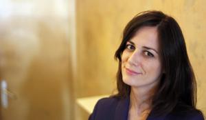 Delia Rodríguez, directora del área digital de la Secretaría de Estado de Comunicación del Gobierno