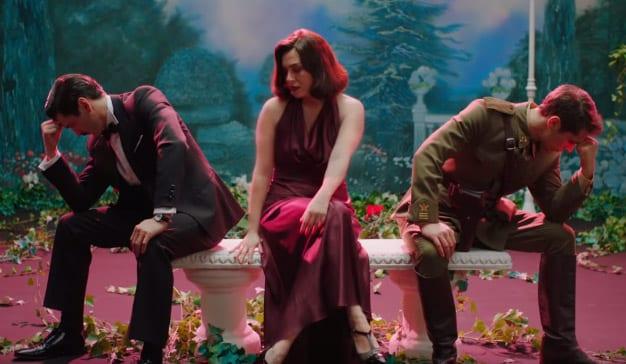«Las chicas del cable» parodian su nueva temporada en un videoclip con la canción «Dos hombres y un destino»