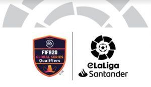 Las mejores marcas apuestan por la competición oficial de eSports de LaLiga
