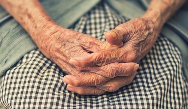 envejecimiento población