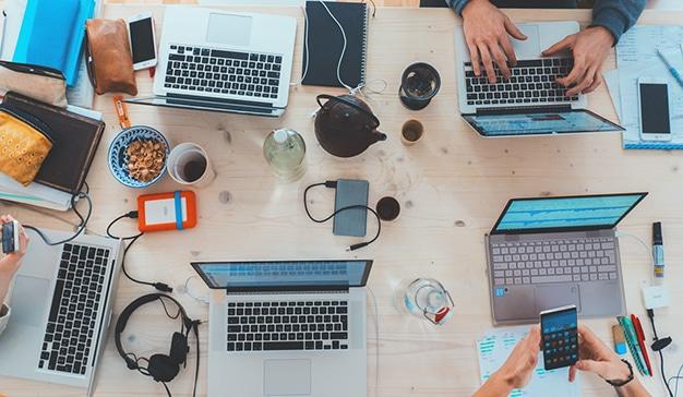 IAB Spain y la Asociación de Creatividad Transfromadora firman una alianza para promover la transformación digital desde la formación