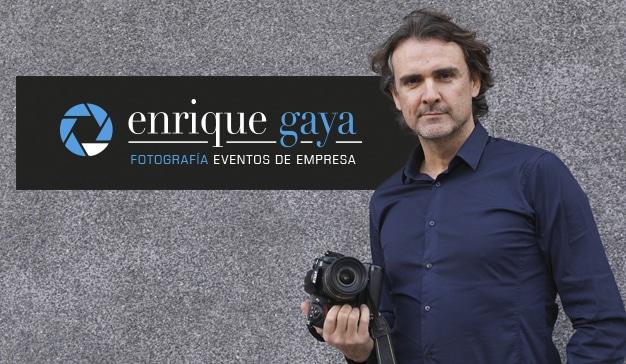 Enrique Gaya