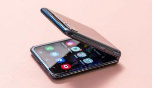 Samsung muestra el proceso de fabricación de su modelo Galaxy Z Flip en un vídeo de 60 segundos